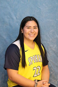Pintler, Paula - CCS Softball