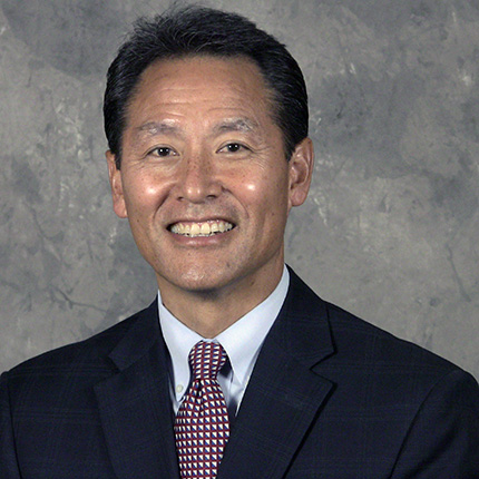 New CCS Board of Trustee Member Steve Yoshihara